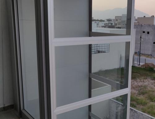 Cibes A5000 Exterior en Monterrey, Nuevo León